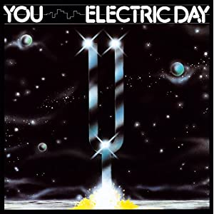 You - Electric Day  & Time Code