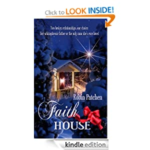 Faith House (Christmas Holiday Extravaganza)