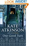 One Good Turn: A Jolly Murder Mystery