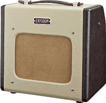 フェンダーのギターアンプ、Champion 600を徹底解説!【Fender】