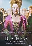 The Duchess (2008) Keira Knightley, Ralph Fiennes, Dominic Cooper