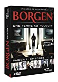echange, troc Borgen - Saison 1 - Coffret 4 DVD