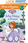 World of Reading: Sofia the First Sof...