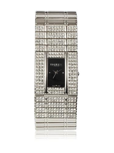 Haurex Italy Honey XS368DN1 - Reloj para mujeres, correa de acero inoxidable color plateado