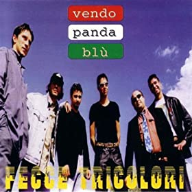 Amazon.com: Vendo Panda Blu: Le Fecce Tricolori: MP3 Downloads