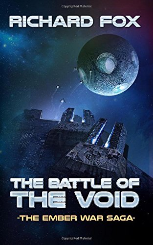 The Battle of the Void (The Ember War Saga) (Volume 6)