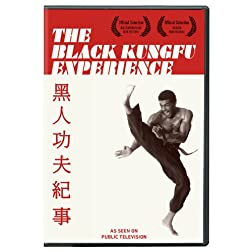 Black Kungfu Experience