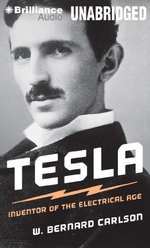 Download Tesla: Inventor of the Electrical Age
