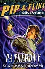Patrimony (Adventures of Pip & Flinx)