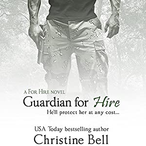 Guardian for Hire Audiobook