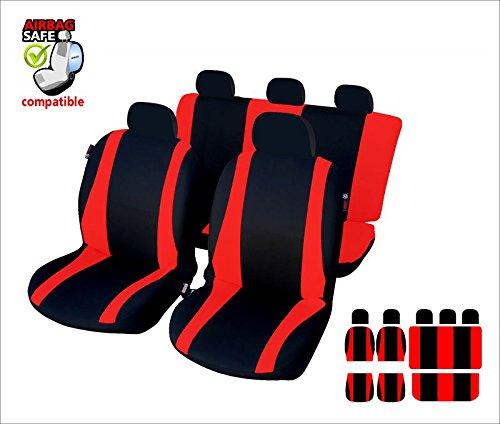 akhan sb626 housse de si ge set housse de si ge housses d j housses housse avec airbag. Black Bedroom Furniture Sets. Home Design Ideas