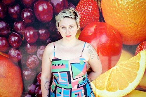 Cassette : Allison Crutchfield - Tourist In This Town (Cassette)