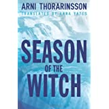 "Season of the Witchvon ""Arni Thorarinsson"""