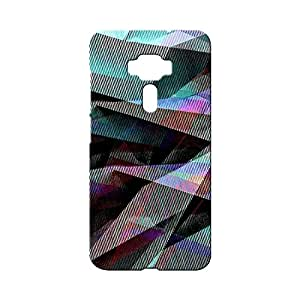 G-STAR Designer Printed Back case cover for Meizu MX5 - G3589