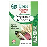 Eden Organic Vegetable Ribbons, 8-Ounce Packages (Pack of 6)
