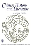 img - for Chinese History and Literature: Collection of Studies book / textbook / text book
