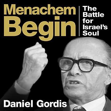 Menachem Begin Nobel Peace Prize