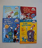 img - for Dr. Seuss Book Set (4) : Oh the Things You Can Do That Are Good for You - - Oh Say Can You Say, What's the Weather Today - There's No Place Like Space, All About Our Solar System - Inside Your Outside, All About the Human Body (Dr. Seuss Learning Library) book / textbook / text book