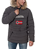 Geographical Norway Chaqueta Guateada Casimire (Antracita)