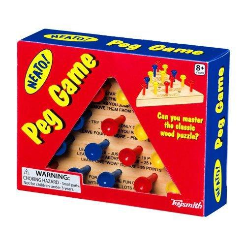 toysmith-peg-game