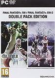 Final Fantasy XIII + Final Fantasy XIII-2