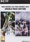 Final Fantasy XIII + Final Fantasy XI...