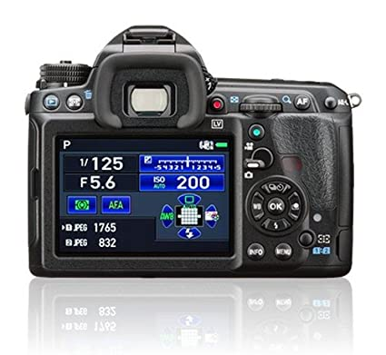 Pentax-K-3II-Digital-SLR-Camera-(-Body-Only)