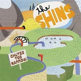 Cubra la imagen de la canción Gone for good por The Shins
