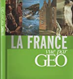 img - for La France vue par G o book / textbook / text book
