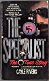 The Specialist (1557732140) by Rivers, Gayle