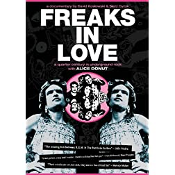 Alice Donut - Freaks In Love