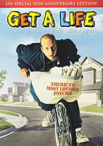 Get A Life: The Complete Series