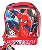 Marvel Ultimate Spider-Man Lunch Bag