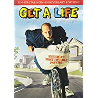 Get A Life: The Complete Series on DVD
