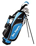 Ben Sayers M1i Golf Club Set - Regular, Graphite, Right Hand