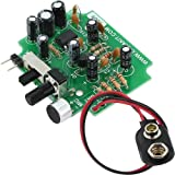 CanaKit UK009 - Electret Microphone Amplifier (Assembled Module)