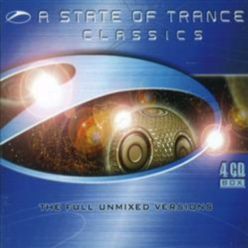 VA-A State Of Trance Classics The Full Unmixed Versions-4CD-2006-COS INT Download