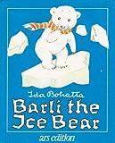 Barli the Ice Bear