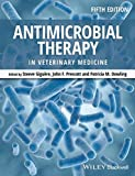 img - for Antimicrobial Therapy in Veterinary Medicine (2013-10-04) book / textbook / text book