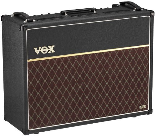 Vox AC30VR Amplifier