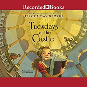 Tuesdays at the Castle Audiobook