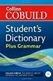 Collins Cobuild Students Dictionary plus Grammar (Book & CD)