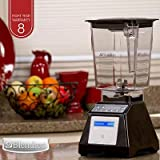 Blendtec Total Blender with Wildside Jar 8 Year Warranty