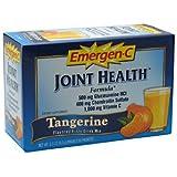 Emergen-C Joint Health - Tangerine 30 Pkts