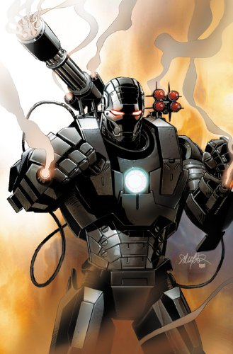 Iron Man 2.0, Volume 1: Palmer Addley Is Dead