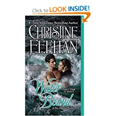 Water Bound (Sea Haven 8) - Christine Feehan