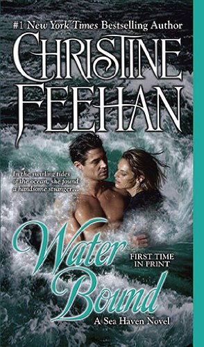 Water Bound (A Sea Haven Novel) - Christine Feehan