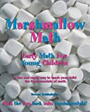 Marshmallow Math; Early Math For Young Children