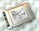 NEW Toshiba 256 Go SSD 6,3 cm Disque dur SATA P/N thnsnh256gcst by Returns-Excess...