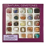 Gemstone Collection Box